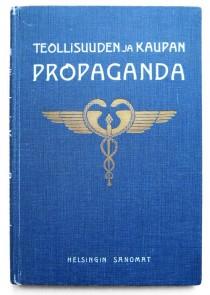 Teollisuuden ja kaupan propaganda